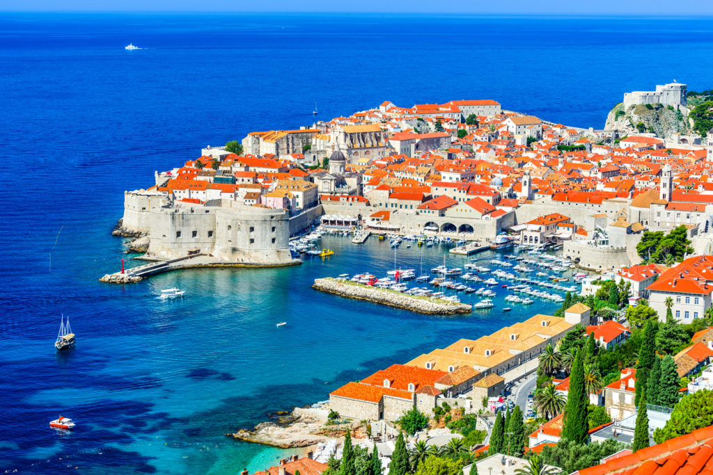 Location Catamaran Moteur Croatie & Grèce