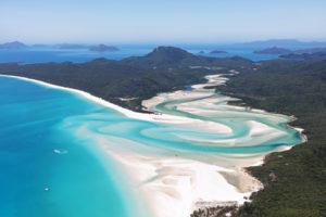 Le Pacifique: Polynésie/ Australie / Nouvelle-Calédonie