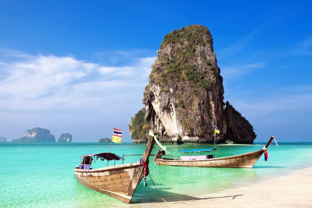 Location Catamaran Moteur Asie / Pacifique Polynésie – Australie – Nouvelle-Calédonie - Seychelles – Thaïlande – Maldives