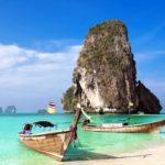 Location Catamaran Moteur Asie / Pacifique :Asie-Pacifique Polynésie – Australie – Nouvelle-Calédonie – Seychelles – Thaïlande – Maldives