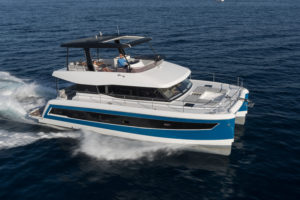 FOUNTAINE PAJOT MOTORS